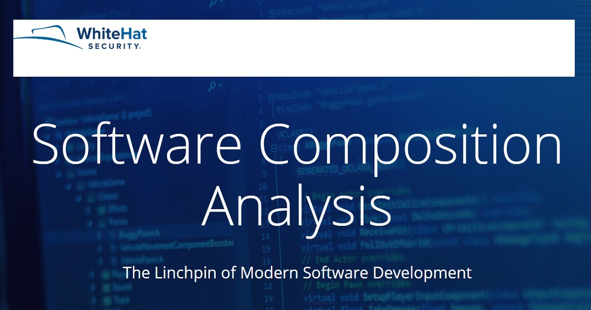 Software Composition Analysis