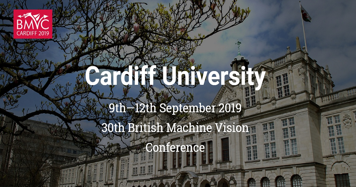 30th British Machine Vision Conference