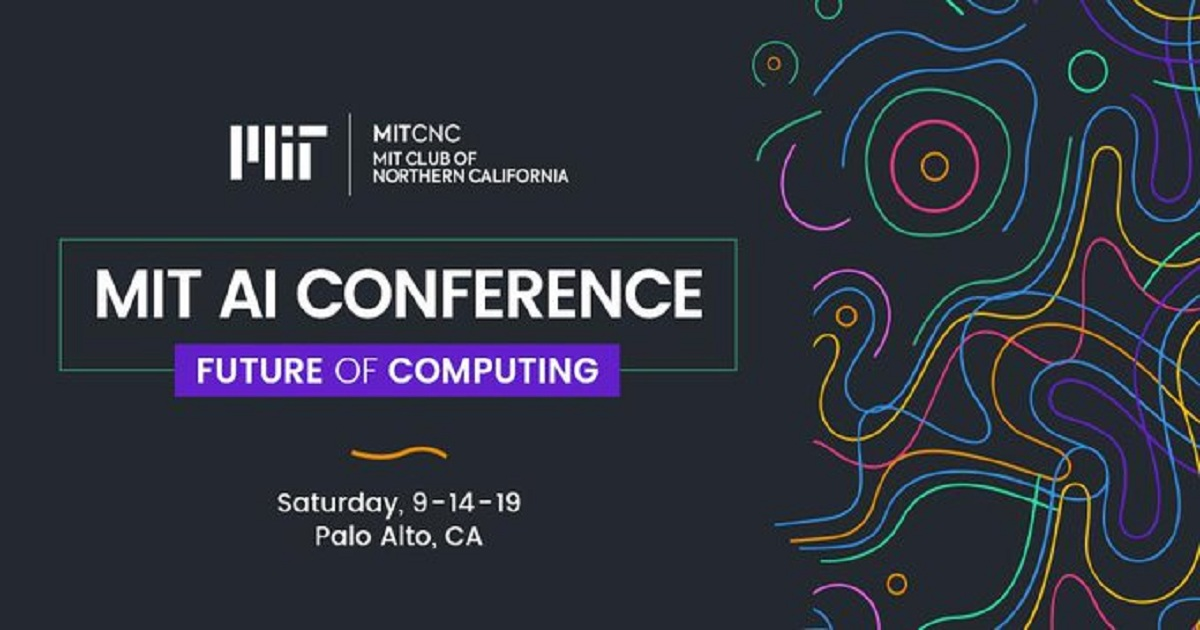 MIT AI Conference 2019: Future of Computing