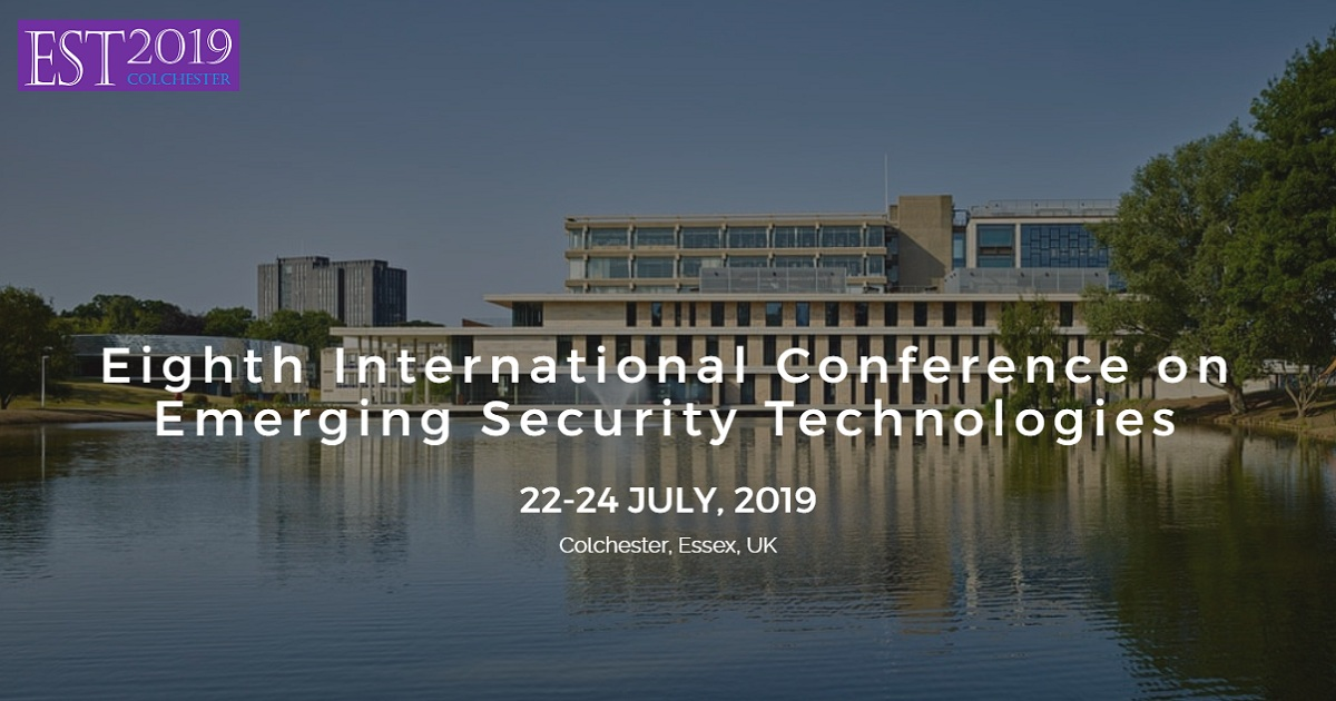 International Conference on Emerging Security Technologies (EST)