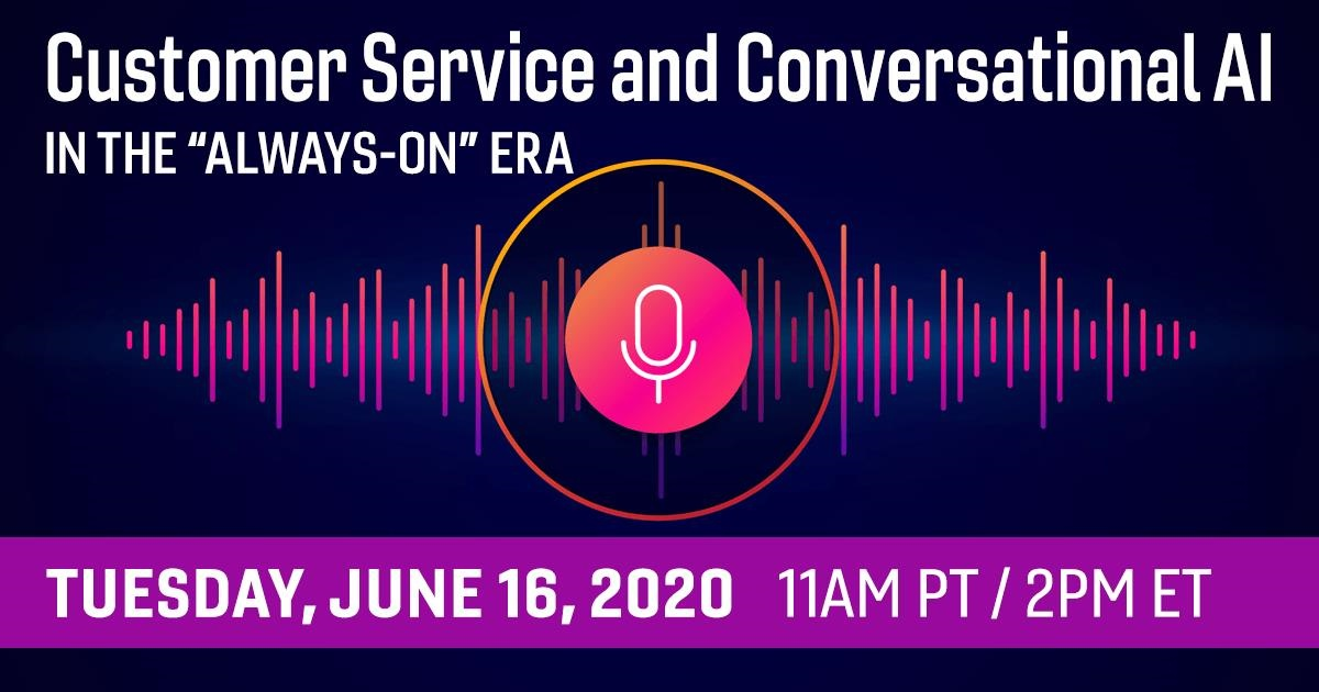 Customer Service and Conversational AI