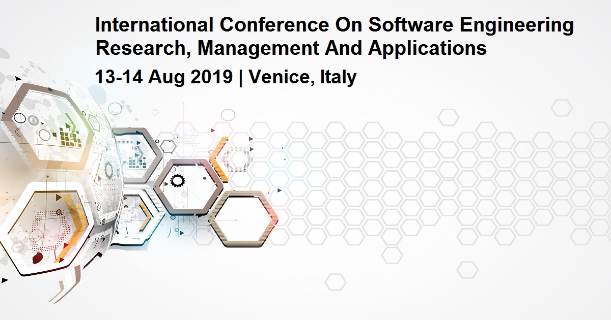 International Conference On Software Engineering Research, Management And Applications