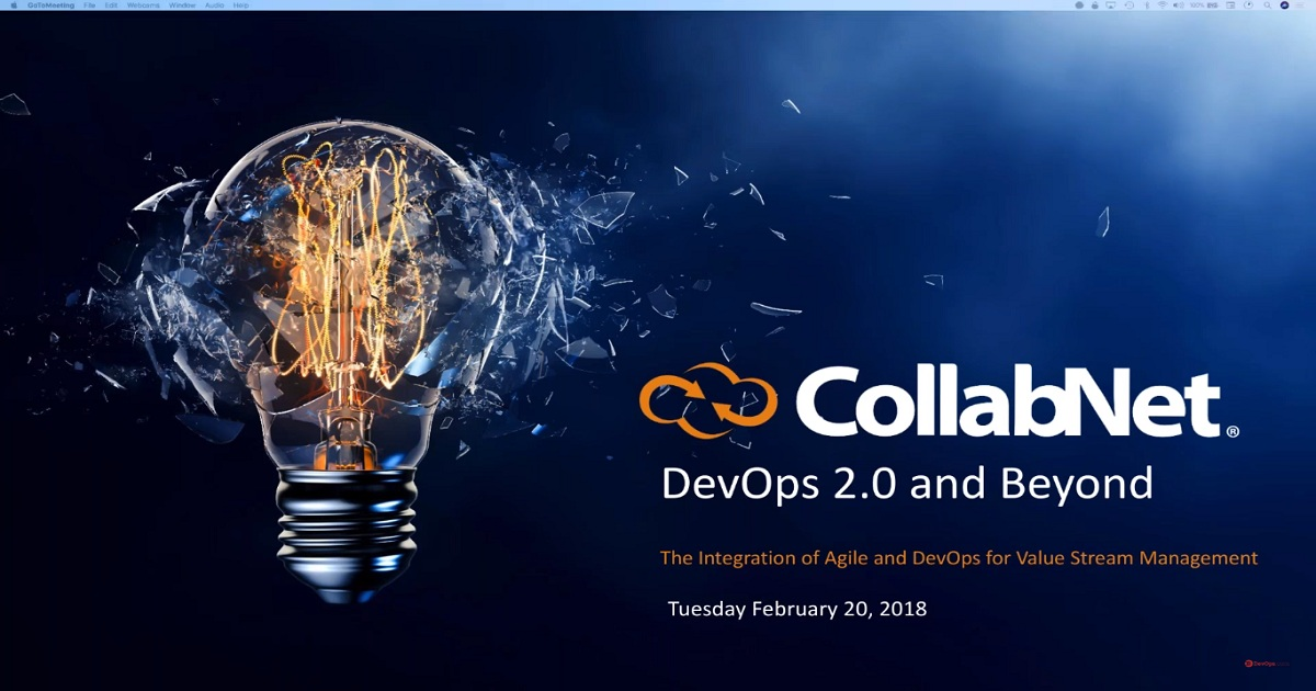 Integrated Agile and DevOps: DevOps 2.0 and Beyond