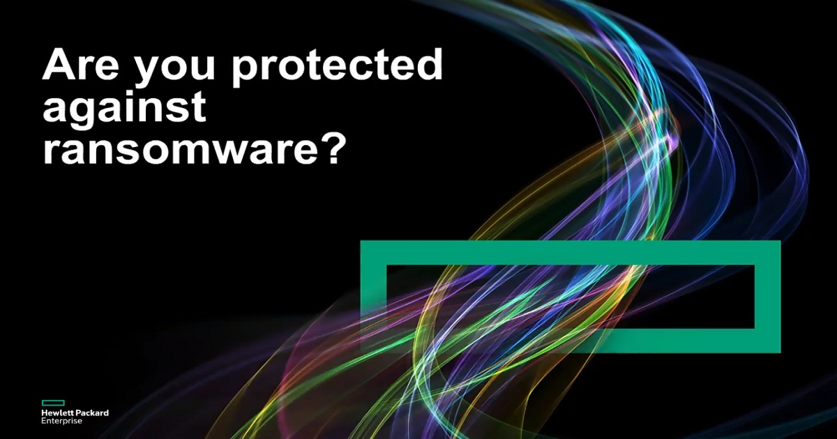 Are you protected against ransomware attacks?