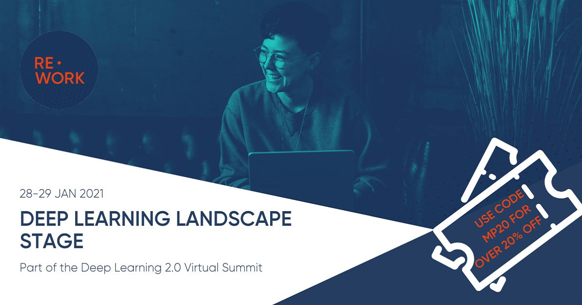 The Deep Learning 2.0 Virtual Summit