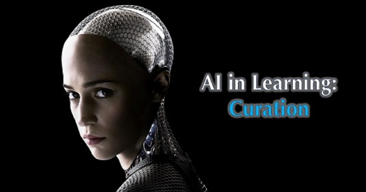 AI in Learning: Curation