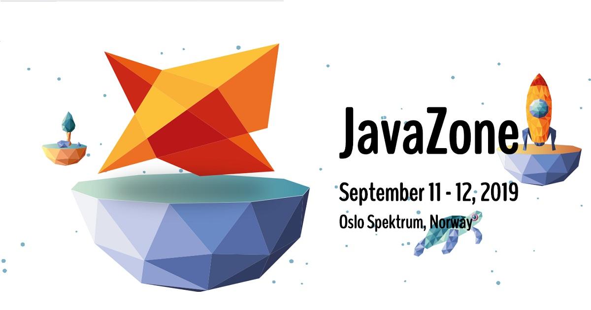 JavaZone 2019