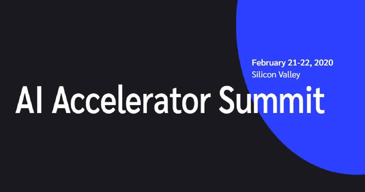 AI Accelerator Summit