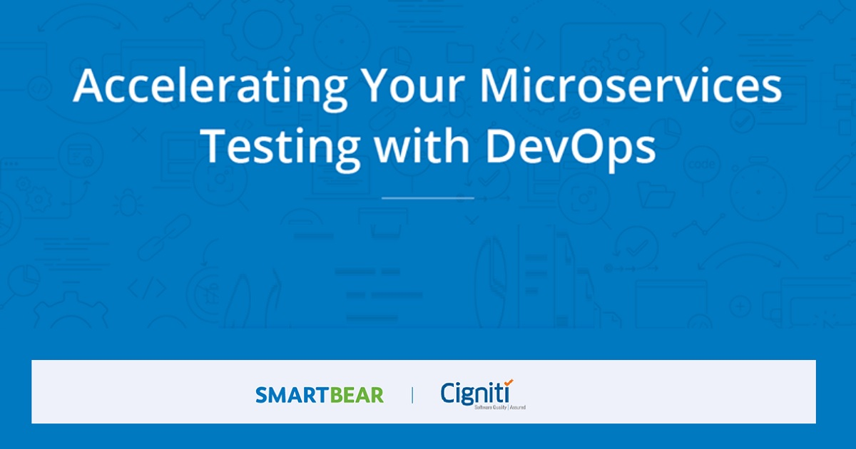 Accelerating Your Microservices Testing with DevOps
