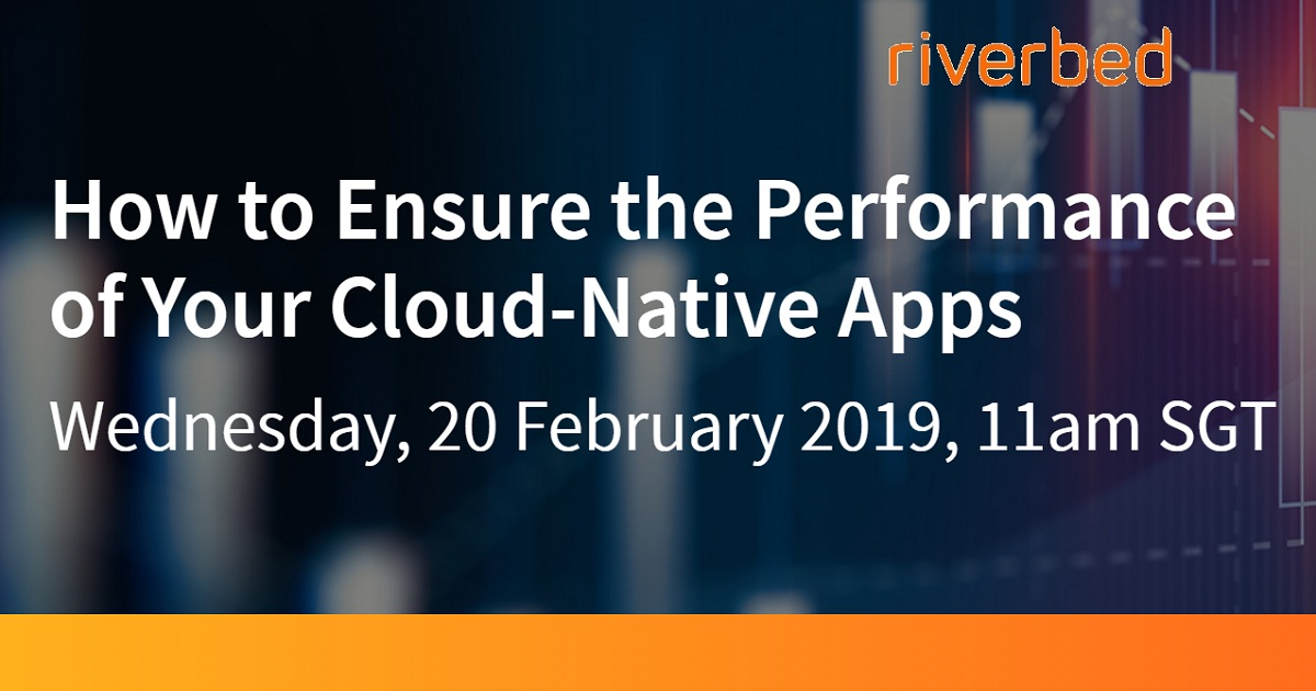 How to Ensure the Performance of Your Cloud-Native Apps