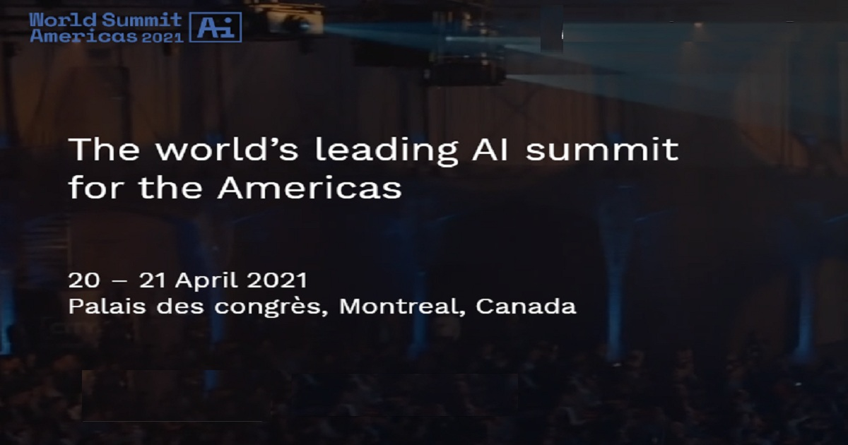 The world's leading AI summit for the Americas