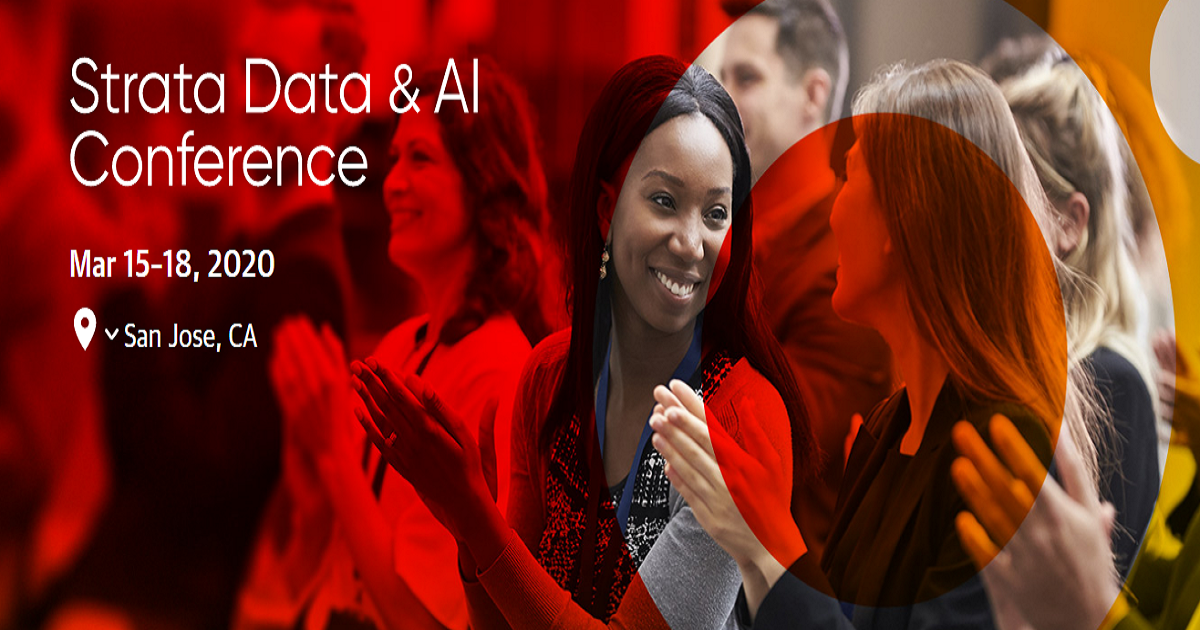 Strata Data & AI Conference