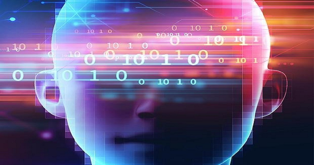 AI IS HERE. NOW WHAT?