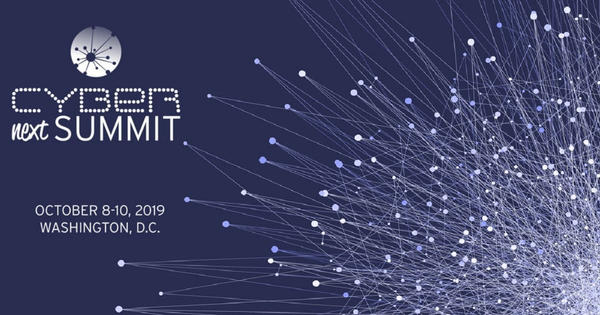 Cybersecurity Leadership Summit 2019 USA