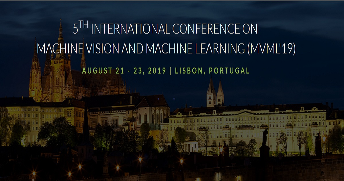 5TH INTERNATIONAL CONFERENCE ON 