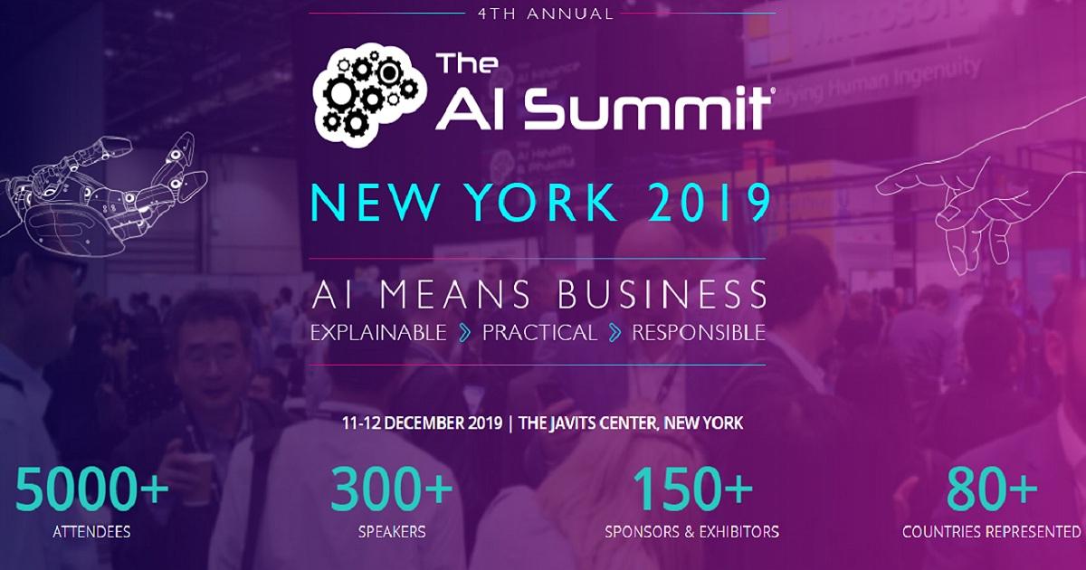 The AI Summit