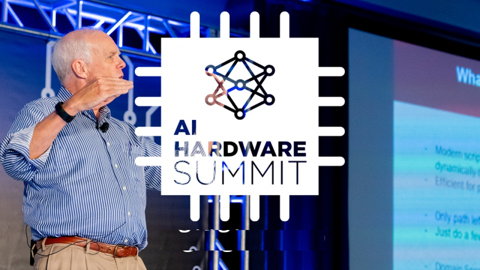 AI Hardware Summit Europe 2020