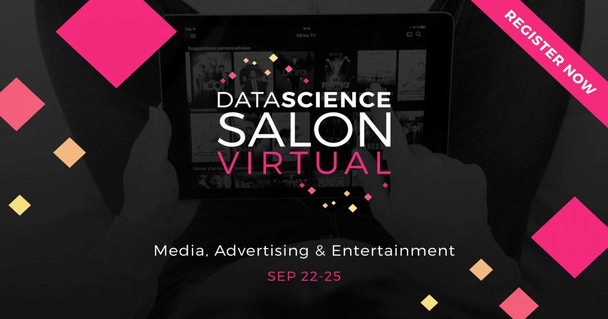 Applying AI & Machine Learning To Media, Advertising & Entertainment