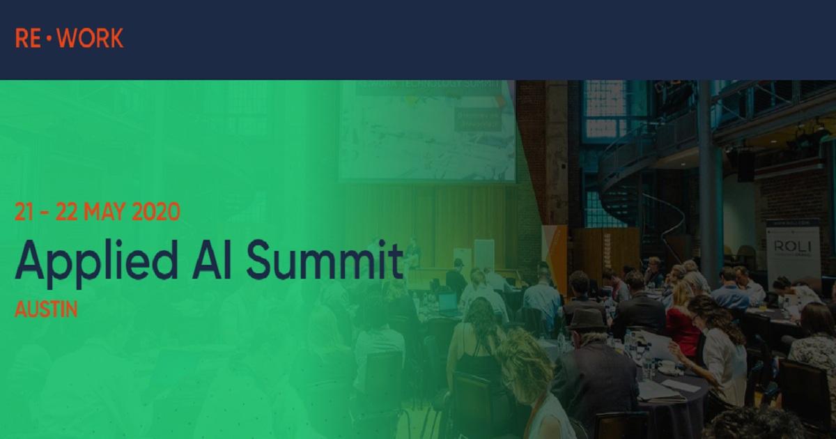 Applied AI Summit