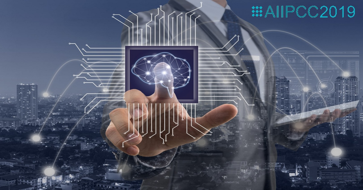 2019 International Conference on Artificial Intelligence, Information Processing and Cloud Computing (AIIPCC 2019)
