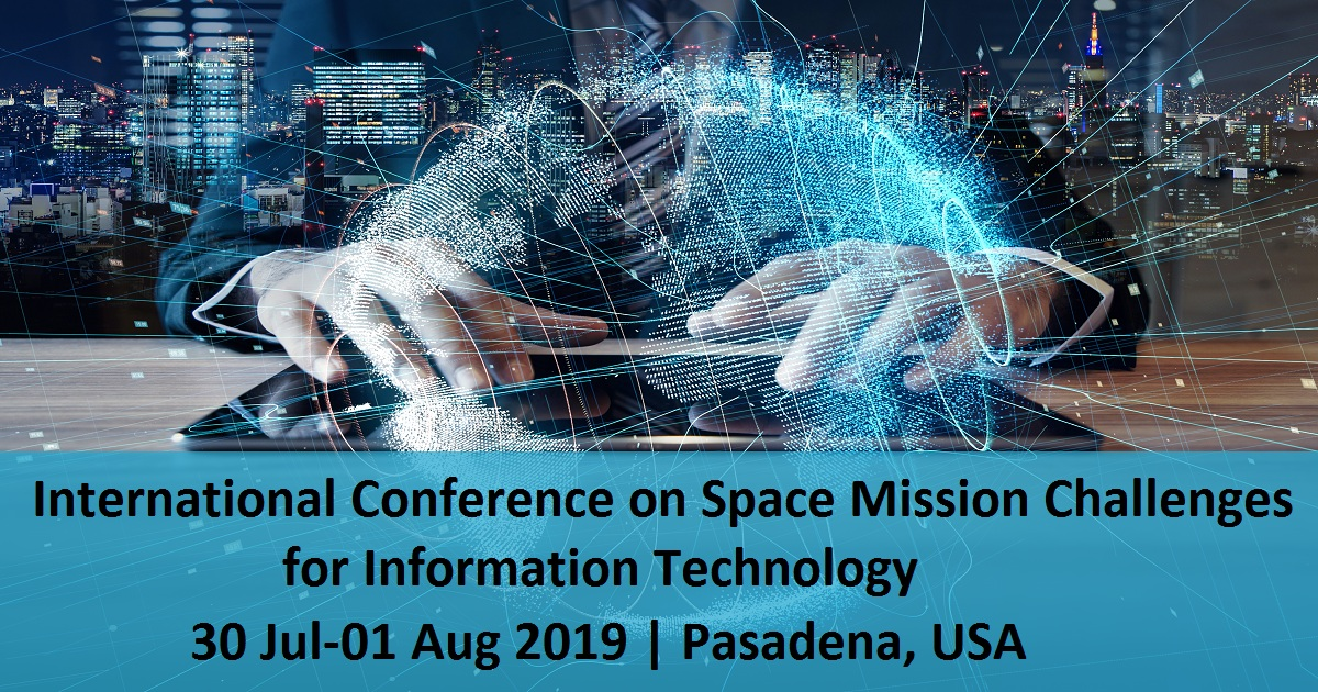 International Conference on Space Mission Challenges for Information Technology