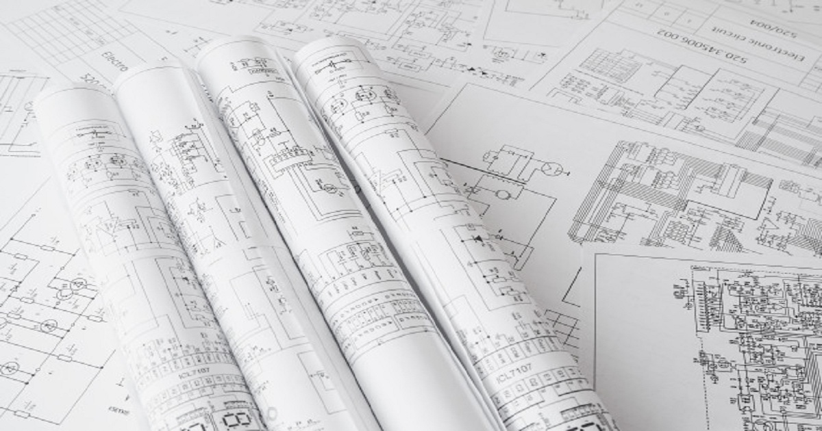 Draw IT Network Diagrams Like a Pro Using AutoCAD
