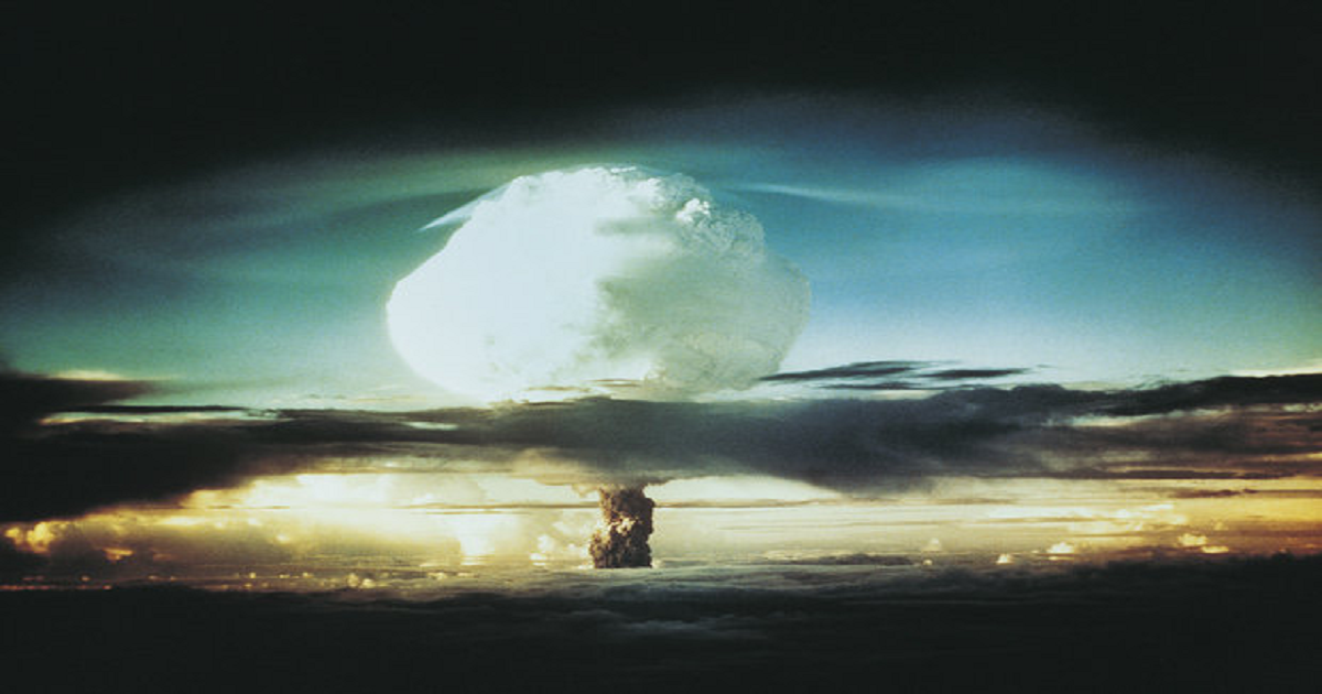 Pentagon considers nuclear response to retaliate for large cyber attacks