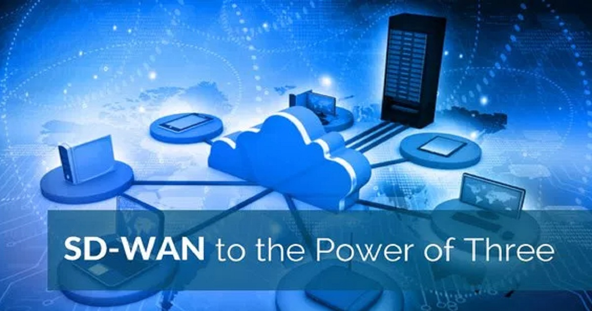 Three Reasons why SD-WAN is the Future of Branch Network Infrastructure