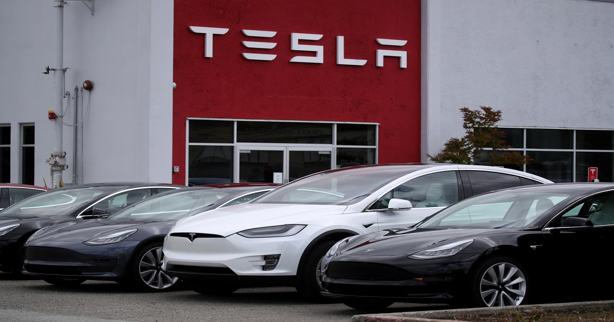Tesla's next Big Factory to Come up in Austin, Musk Describes It as an 'Ecological Paradise'