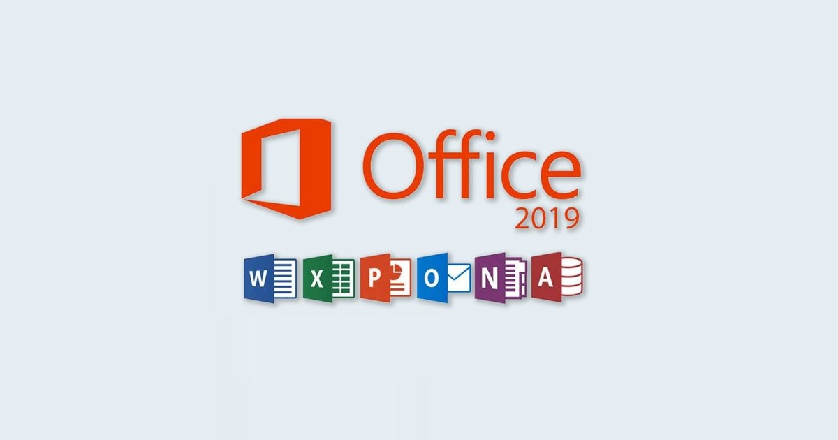 Microsoft Raising Office 2019 Prices By 10 Percent Starting Oct. 1