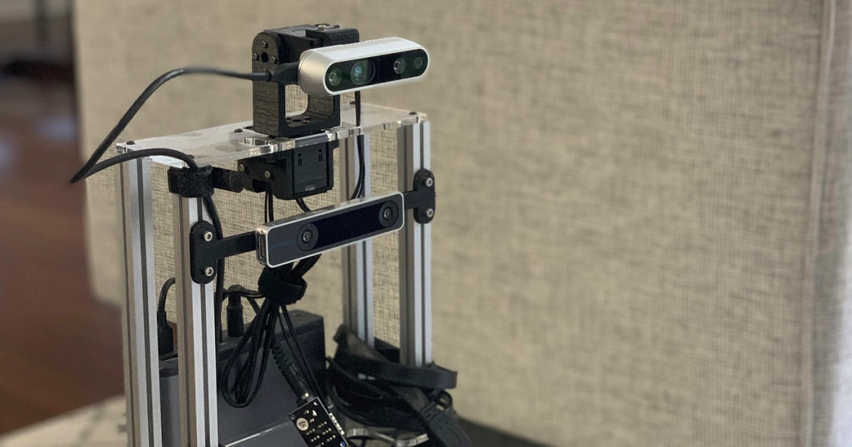 CMU, FAIR Teams Use ML to Train Robots to Navigate by Recognizing Objects