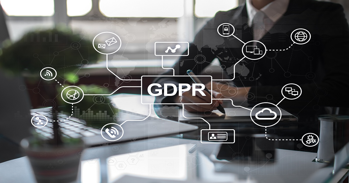 New IBM Guardium Tool Detects Sensitive Data for GDPR Compliance