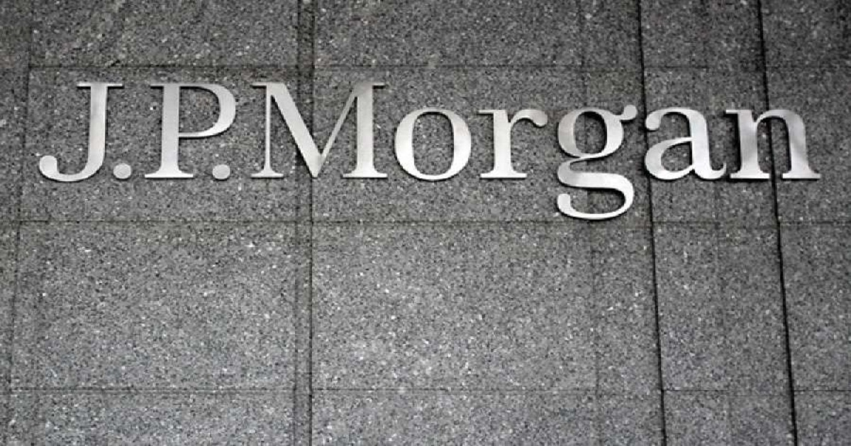 JP Morgan Sets Sights On AI Technology For It's Hedge Fund Business