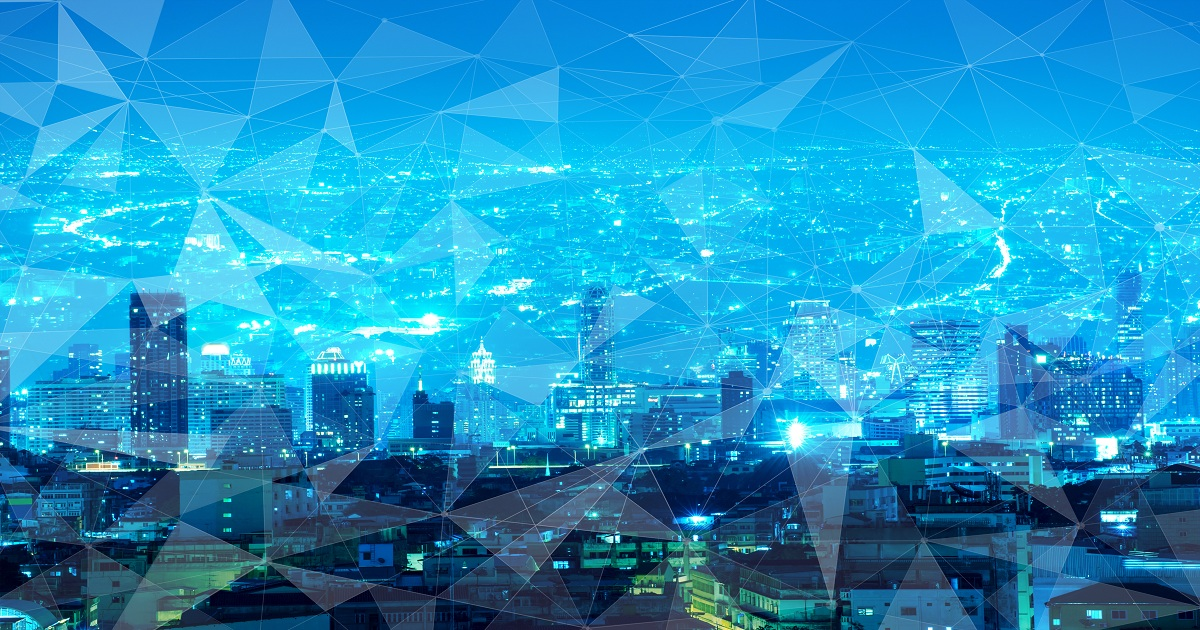 Upstart PoLTE Cracks Logistics Location Challenges Using LTE