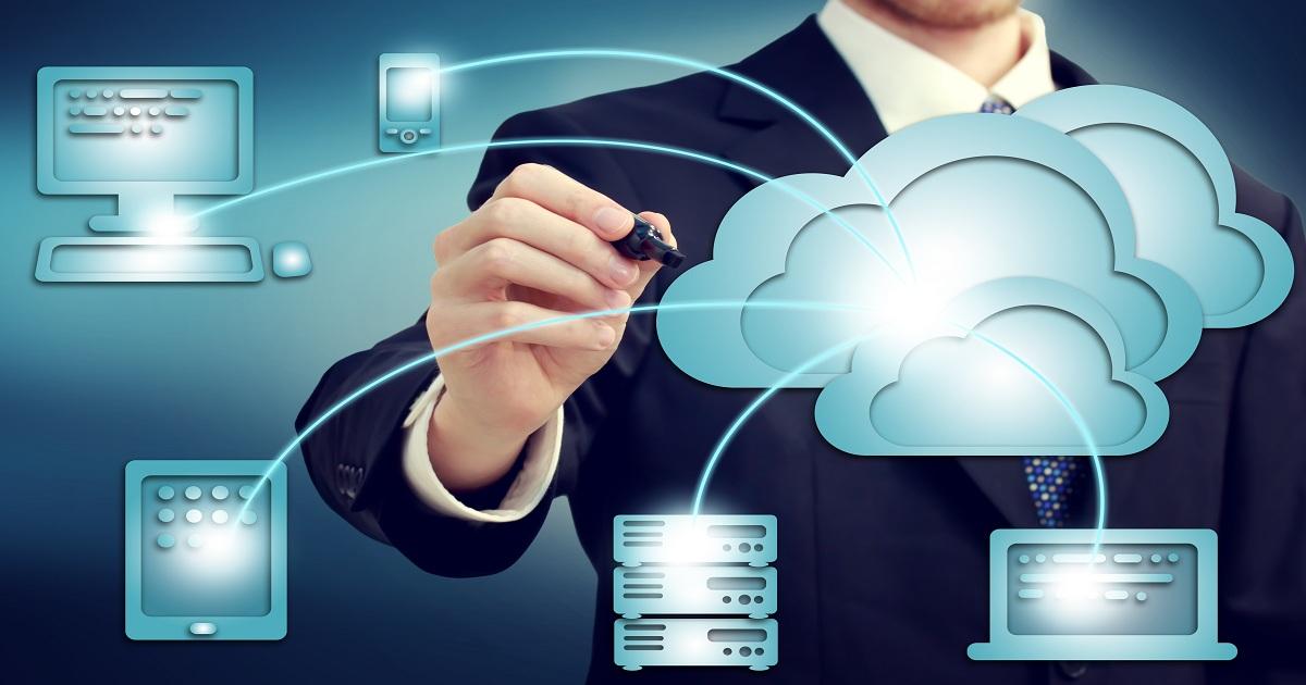 Iron Mountain, Google Partner On New Data Analytics Cloud Services