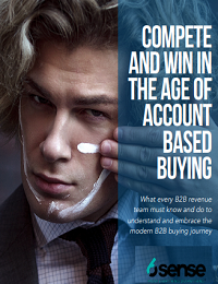 COMPETE WIN IN THE AGE OF ACCOUNT BASED BUYING