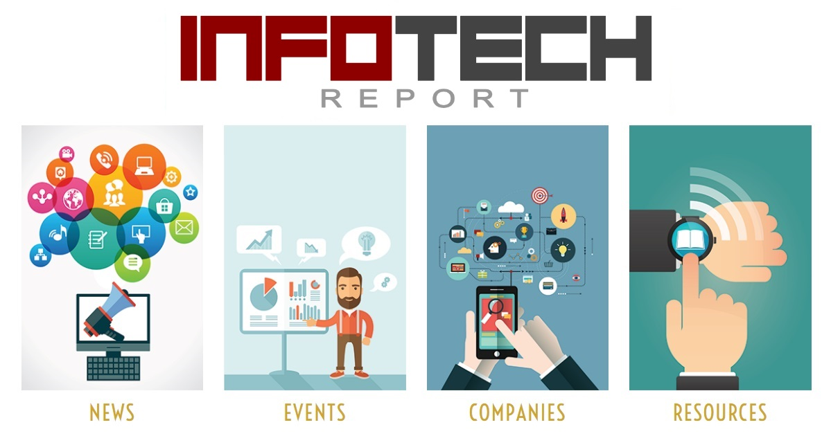 Information Technology News | The Infotech Report