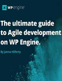 THE ULTIMATE GUIDE TO AGILE DEVELOPMENT ON WP ENGINE