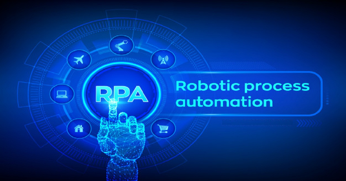 HOW TO MITIGATE ROBOTIC PROCESS AUTOMATION IMPLEMENTATION WITH LOW-CODE DEVELOPMENT
