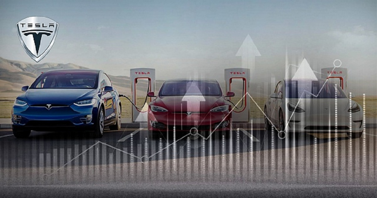 TESLA: AN UNDERDOG TO THE MOST POWERFUL BUSINESS MOGUL IN THE US