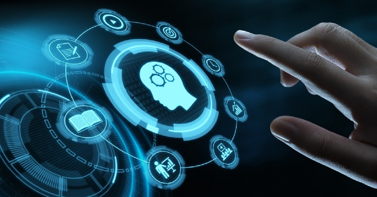 HOW ARTIFICIAL INTELLIGENCE (AI) IN LEARNING MANAGEMENT SYSTEMS (LMS) WILL STREAMLINE EMPLOYEE LEARNING