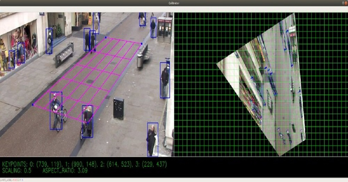 HOW LANDING AI IS USING MACHINE LEARNING TO MONITOR SOCIAL DISTANCING