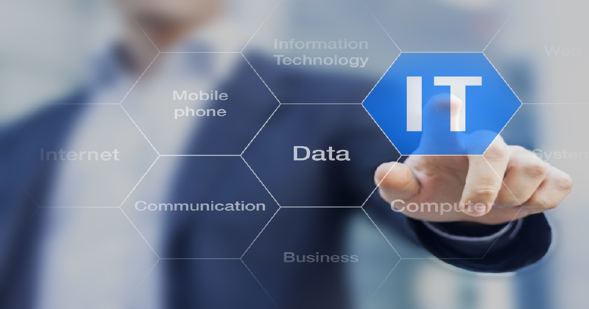 5 PREDICTIONS FOR THE FUTURE OF INFORMATION TECHNOLOGY