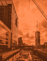 CONNECTING THE LIFECYCLE OF CONSTRUCTION
