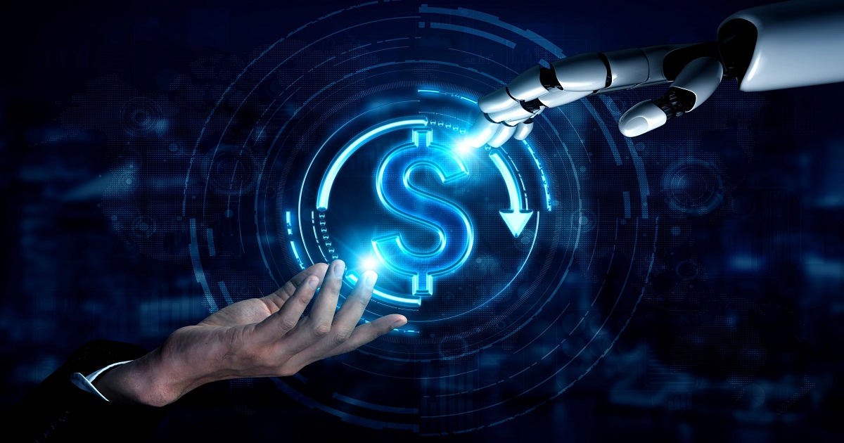 HOW ARTIFICIAL INTELLIGENCE IS INFLUENCING THE BANKING SECTOR
