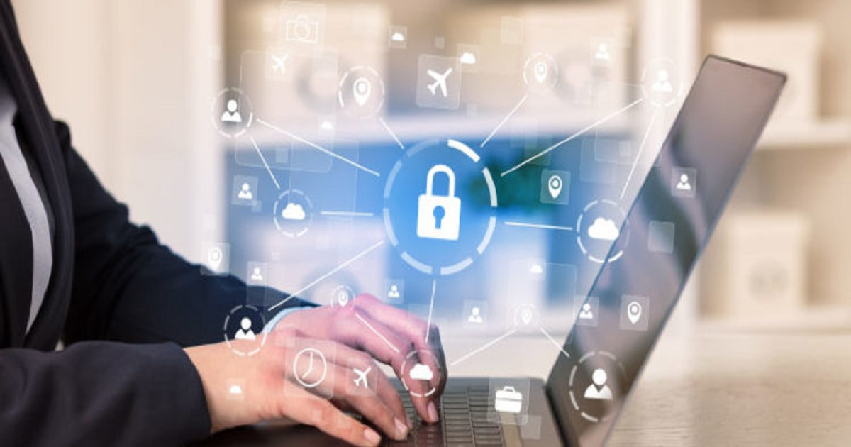WHAT INFORMATION SECURITY IS AND WHY IT IS IMPORTANT