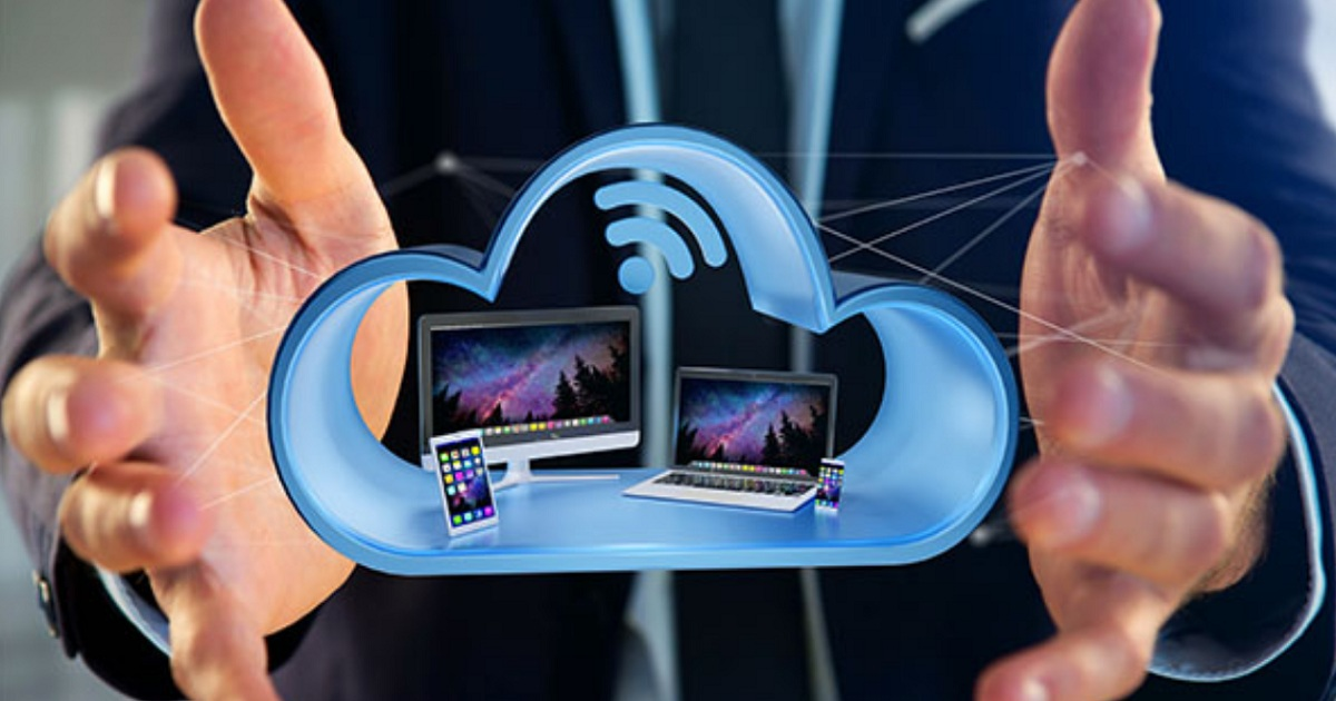 4 REASONS TO CONSIDER A CLOUD PROVIDER BESIDES THE BIG FOUR